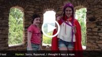Rescue Rapunzel Ver#2
